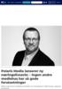 Polaris Media lanserer ny næringslivsavis: - Ingen andre mediehus har så gode forutsetninger