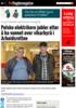 Polske elektrikere jubler etter å ha vunnet over vikarbyrå i Arbeidsretten