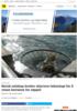 Portbin Norsk selskap bruker oljevern-teknologi for å rense havnene for søppel