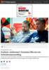 Postkom-medlemmer i Drammen fikk svar om forbundssammenslåing