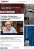 Postkoms forbundsstyre anbefaler sammenslåing med Fagforbundet
