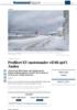 Profilert EU-motstander vil bli sjef i Andøy