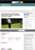 Rachel Raastad på ellevteplass etter første runde av Santander Golf Tour i Spania
