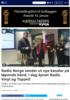Radio Norge sender ut nye kanaler på løpende bånd: I dag åpnet Radio Vinyl og Topp40
