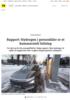 Rapport: Hydrogen i personbiler er et kommersielt feilsteg