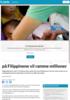 Røde Kors frykter meslingutbrudd på Filippinene vil ramme millioner