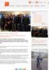 Regionutvalget i Nord på besøk på Institutt for ingeniørvirksomhet