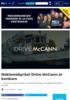 Reklamebyrået Drive McCann er konkurs