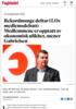 Rekordmange deltar i LOs medlemsdebatt: - Medlemmene er opptatt av økonomisk ulikhet, mener Gabrielsen