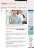 Rekordvekst (med bismak) for fysioterapeuter