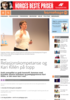 Relasjonskompetanse og Kari Killén på topp