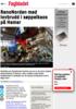 RenoNorden med lovbrudd i søppelkaos på Hamar