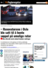 - Renovatørene i Oslo ble satt til å hente søppel på umulige ruter