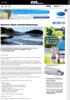Renoverer Tisjøen vannbehandlingsanlegg