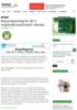 Ressursgrunnlag for 40 % innblandet biodrivstoff i Norden