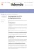 Retningslinjer for NTFs kollegahjelpsordning