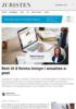 Rett til å foreta innsyn i ansattes e-post