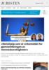 «Rettshjelp som et virkemiddel for gjennomføringen av menneskerettigheter»