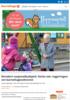 Revidert nasjonalbudsjett: Dette sier regjeringen om barnehagesektoren