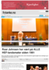 Roar Johnsen har vært på ALLE HEF-landsmøter siden 1981
