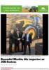 Rosendal Maskin blir importør av JCB Fastrac