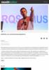 RQSTIVAL: Ny, norsk livestrømmeplattform