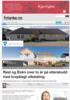Røst og Bokn over to år på etterskudd med lovpålagt utbetaling