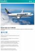 Ryanair tapte over 8 milliarder