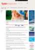Ryggsmerter kobles til risiko for tidlig død