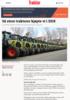 Så store traktorer kjøpte vi i 2018