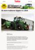 Så store traktorer kjøpte vi i 2019