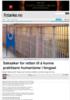 Saksøker for retten til å kunne praktisere humanisme i fengsel
