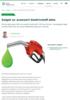 Salget av avansert biodrivstoff økte