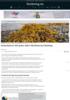 Samarbeid for blå-grønn vekst i Nordland og Trøndelag