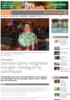 Samiske barns rettigheter mangler i forslag til ny rammeplan