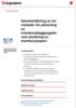 Sammenlikning av tre metoder for påvisning av trombocyttaggregater ved utredning av trombocytopeni