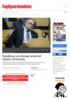 Sandberg vil ettergå omstridt villaks-forskning