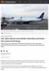 SAS-pilot advarer mot skrekk-kontrakter på Island: - Det er kort vei til Norge