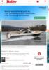 Se 360-bilder fra båten Keizer 42 sjøsatt i Asker