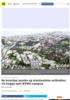 Se hvordan norske og utenlandske ariktekter vil bygge nytt NTNU-campus