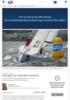 SEILSPORTSLIGAEN: SailLogic har operatør-ansvaret