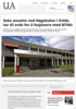 Seks ansatte ved Høgskulen i Volda tar til orde for å fusjonere med NTNU