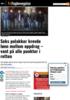 Seks polakker krevde lønn mellom oppdrag - vant på alle punkter i retten