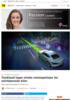 SELVKJØRENDE BILER Tyskland lager etiske retningslinjer for selvkjørende biler