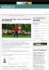 Sensasjonell Tiger-seier da Hovland ble historisk