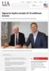 Signerte Hydro-avtale til 10 millioner kroner