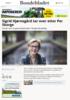 Sigrid Hjørnegård tar over etter Per Skorge