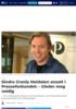 Sindre Granly Meldalen ansatt i Presseforbundet: - Gleder meg veldig