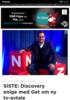 SISTE: Discovery enige med Get om ny tv-avtale