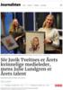 Siv Juvik Tveitnes er Årets kvinnelige medieleder, mens Julie Lundgren er Årets talent